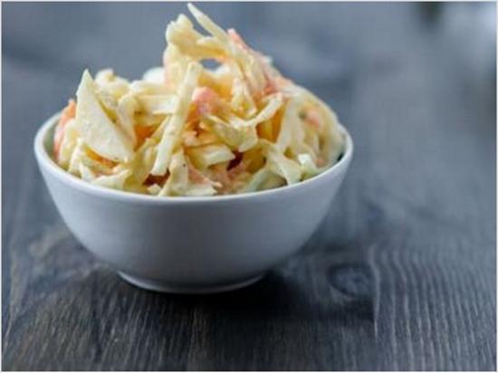 Image de Salade Coleslaw