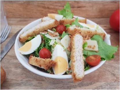 Image de Salade César